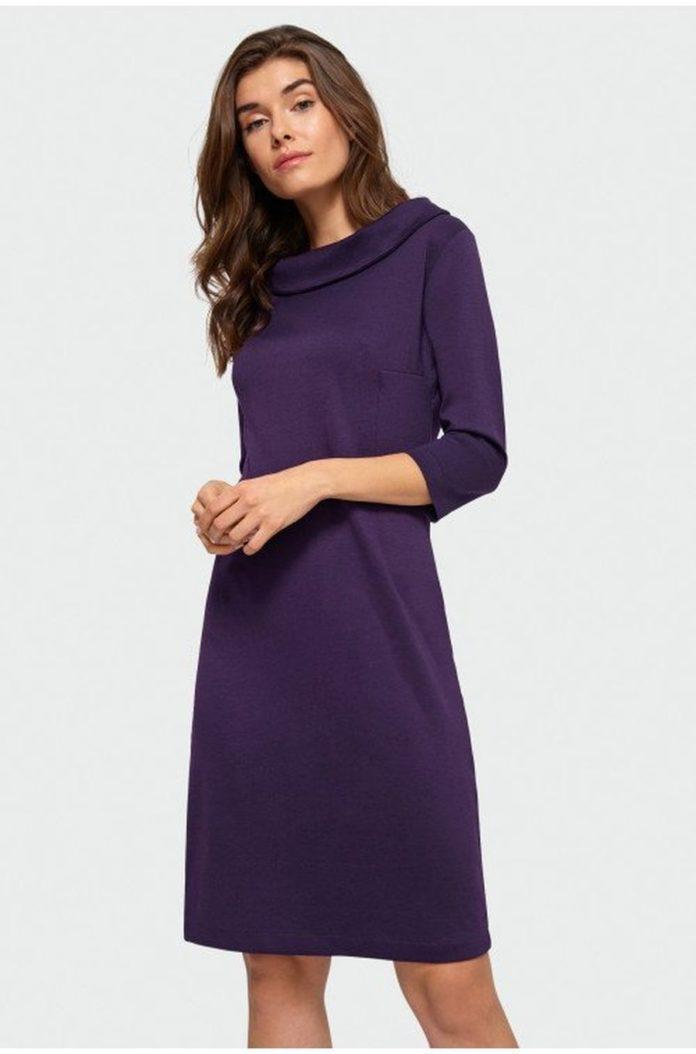 Sukienki dla 60-latki